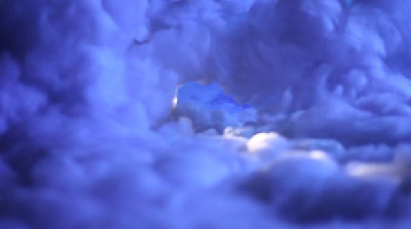 Samantha Salzinger | Ascension, 2011 | single channel video | 3 minutes, 59 seconds